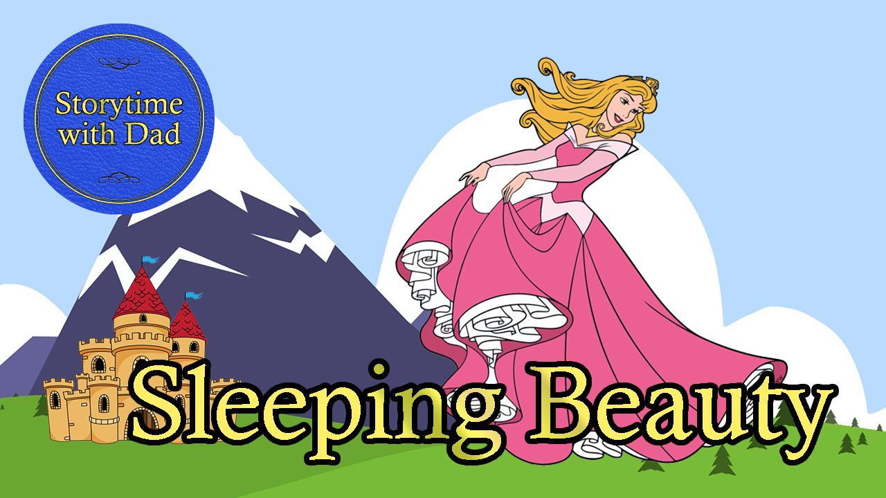 021 Sleeping Beauty