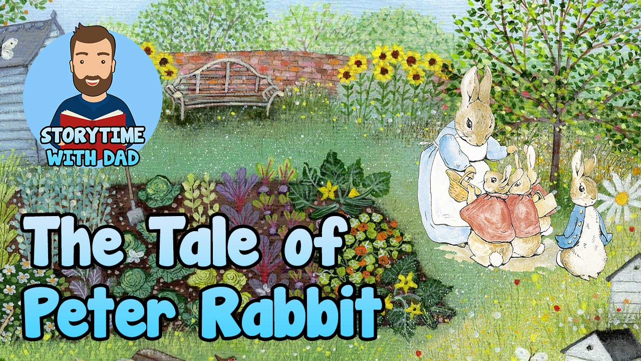 037 The Tale of Peter Rabbit