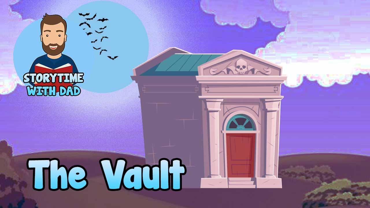 039 The Vault